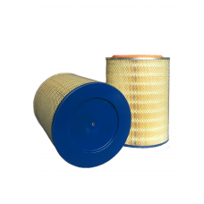 Фильтр воздушный 238Н KRAFT - МАЗ, БЕЛАЗ, НИВА, К-700(ЯМЗ 236/238/240Б, Д-440)глухой